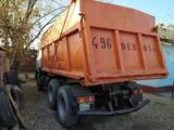 МАЗ  5516 2001 года за 4 700 000 тг. в Жаркент – фото 3