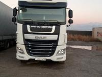 DAF  106 2014 года за 24 000 000 тг. в Алматы