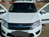 ВАЗ (Lada) 2190 (седан) 2018 года за 3 200 000 тг. в Атырау