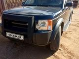 Land Rover Discovery 2007 года за 8 900 000 тг. в Актобе