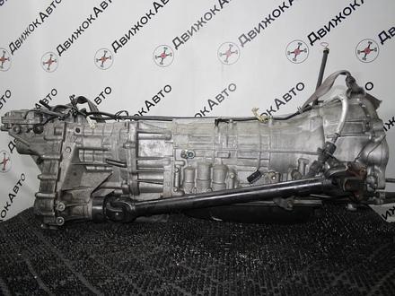 АКПП SUZUKI H27A Контрактная  Гарантия, Установка за 156 750 тг. в Новосибирск – фото 4