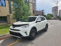 Toyota RAV 4 2017 года за 11 050 000 тг. в Алматы