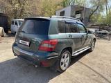 Mercedes-Benz GLK 280 2008 года за 6 650 000 тг. в Караганда – фото 4