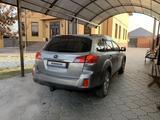 Subaru Outback 2011 года за 6 900 000 тг. в Талдыкорган