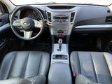 Subaru Outback 2011 года за 6 900 000 тг. в Талдыкорган – фото 5