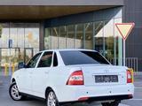 ВАЗ (Lada) Priora 2170 (седан) 2014 года за 3 100 000 тг. в Шымкент – фото 4