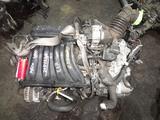 Двигатель NISSAN MR20DE за 255 200 тг. в Кемерово