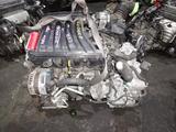 Двигатель NISSAN MR20DE за 255 200 тг. в Кемерово – фото 2