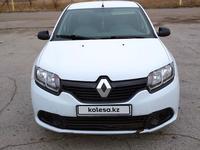 Renault Logan 2014 года за 3000000$ в Аркалыке