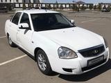 ВАЗ (Lada) 2170 (седан) 2014 года за 2 500 000 тг. в Нур-Султан (Астана) – фото 4