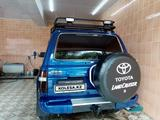 Toyota Land Cruiser 1995 года за 4 900 000 тг. в Алматы