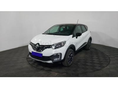 Renault Kaptur Style 2021 года за 8 767 000 тг. в Нур-Султан (Астана)