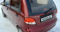 Daewoo Matiz 2013 года за 1 380 000 тг. в Караганда