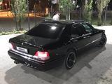 Mercedes-Benz S 320 1995 года за 3 450 000 тг. в Кызылорда – фото 5