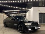 Mercedes-Benz S 320 1995 года за 3 450 000 тг. в Кызылорда – фото 2