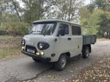 УАЗ Pickup 2010 года за 2 800 000 тг. в Семей – фото 3