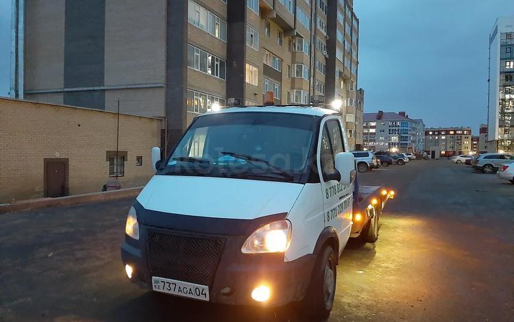 ГАЗ  Газель Бизнес 2011 года за 4 600 000 тг. в Актобе