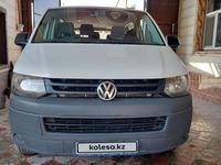 Volkswagen Transporter 2010 года за 7 200 000 тг. в Шымкент