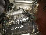 Двигателя и акпп хонда срв одиссей за 100 тг. в Алматы – фото 2