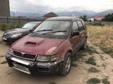 Mitsubishi Chariot 1996 года за 600 000 тг. в Алматы – фото 2