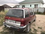 Mitsubishi Chariot 1996 года за 600 000 тг. в Алматы – фото 4