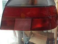 Задние фонари на БМВ е39 m hela за 65 000 тг. в Алматы