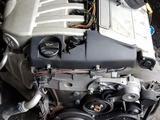 Двигатель и АКПП на Touareg 3.2 за 550 000 тг. в Алматы