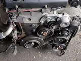Двигатель и АКПП на Touareg 3.2 за 550 000 тг. в Алматы – фото 2