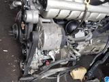 Двигатель и АКПП на Touareg 3.2 за 550 000 тг. в Алматы – фото 3