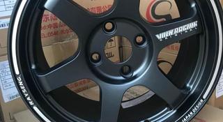 Комплект дисков 4х100 за 135 000 тг. в Алматы