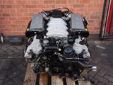 Двигатель 156 Мерседес ml63amg за 2 280 000 тг. в Алматы
