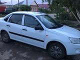 ВАЗ (Lada) Granta 2190 (седан) 2014 года за 2 500 000 тг. в Уральск