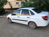 ВАЗ (Lada) Granta 2190 (седан) 2014 года за 2 500 000 тг. в Уральск – фото 5