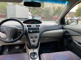 Toyota Yaris 2007 года за 3 700 000 тг. в Актау – фото 4