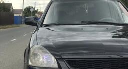 ВАЗ (Lada) Priora 2170 (седан) 2009 года за 1 700 000 тг. в Уральск