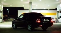 ВАЗ (Lada) Priora 2170 (седан) 2009 года за 1 700 000 тг. в Уральск – фото 3
