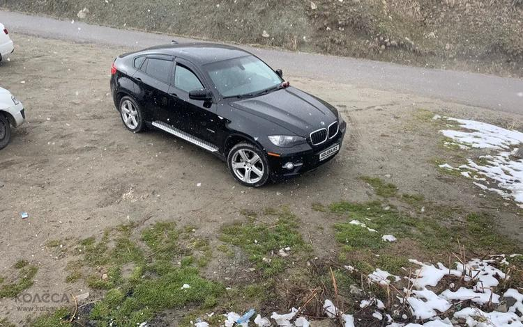 BMW X6 2009 года за 6 999 999 тг. в Алматы