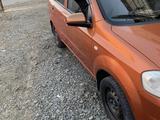 Chevrolet Aveo 2007 года за 1 450 000 тг. в Атырау – фото 3