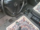 Mercedes-Benz Vaneo 2003 года за 2 500 000 тг. в Алматы – фото 5