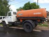 ГАЗ  3307 1995 года за 2 000 000 тг. в Алматы