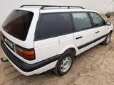 Volkswagen Passat 1991 года за 1 250 000 тг. в Кызылорда – фото 4