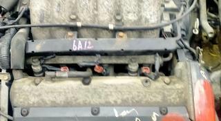Автомат коробка передач 6 а12 mitsubishi galant за 150 000 тг. в Алматы