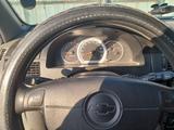 Chevrolet Lacetti 2004 года за 2 400 000 тг. в Петропавловск – фото 5