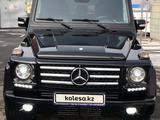 Mercedes-Benz G 270 2005 года за 15 500 000 тг. в Алматы