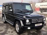 Mercedes-Benz G 270 2005 года за 15 500 000 тг. в Алматы – фото 2
