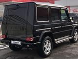 Mercedes-Benz G 270 2005 года за 15 500 000 тг. в Алматы – фото 5