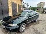 Mazda 626 2001 года за 2 400 000 тг. в Семей – фото 2