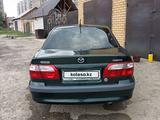 Mazda 626 2001 года за 2 400 000 тг. в Семей – фото 3