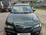 Mazda 626 2001 года за 2 400 000 тг. в Семей – фото 5