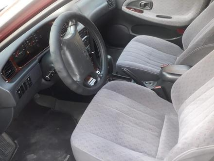 Hyundai Sonata 1996 года за 2 300 000 тг. в Шымкент – фото 3